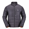 Rab Mens Microlight Jacket Beluga (Autumn 2013)