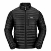 Rab Mens Microlight Jacket Black (Autumn 2013)