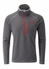 Rab Mens Nucleus Pull-On Anthracite