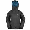 Rab Womens Microlight Alpine Event Jacket Beluga (Close Out)