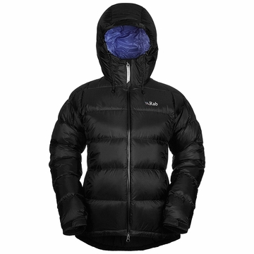 Rab Womens Neutrino Endurance Jacket Black (Autumn 2013)