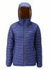 Rab Womens Synergy Jacket Blueprint