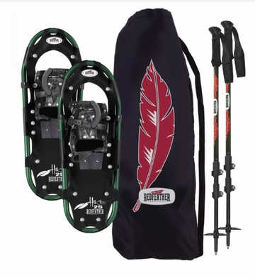 Redfeather Hike Kit 22