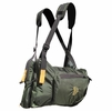 Ribz Front Pack Alpine Green