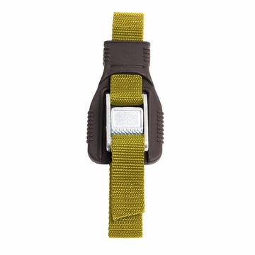 Riveside Cam Straps 12' Gold 2 Pack