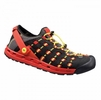Salewa Mens Capsico Black/ Flame