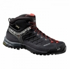 Salewa Mens Firetail EVO Mid Gore-Tex Black