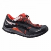Salewa Mens Speed Ascent Carbon/ Flame Size 12