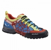 Salewa Mens Wildfire Pro Shoes Flame/ Cactus Size 13