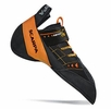 Scarpa Instinct VS Black/ Orange Size 38