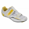 Scott Tri Carbon Shoes White/ Yellow
