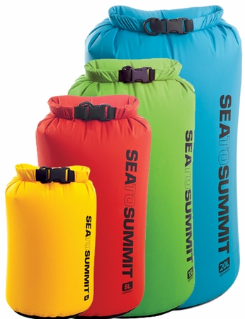 Sea to Summit Lightweight Dry Sacks 4L