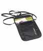 Sea to Summit Travelling Light Neck Pouch Black