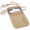 Sea to Summit Travelling Light Neck Pouch Sand