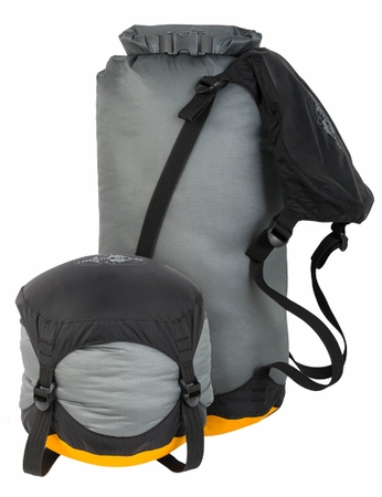 Sea to Summit Ultra-Sil Compression Dry Sack XS