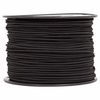 "Liberty Mountain Shock Cord 1/8"" X 500' Black"
