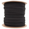 "Liberty Mountain Shock Cord 3/8""X300' Black"