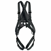 Singing Rock Body II Work Harness XL Black