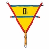 Singing Rock Triangle Evac. Combi Harness