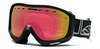 Smith Optics Prophecy Black Foundation Red Sensor Mirror