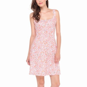 Lole Womens Saffron Dress Mandarino Flower (Spring 2015)