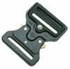 Stubai Click Fix Adjust Buckle Anodized