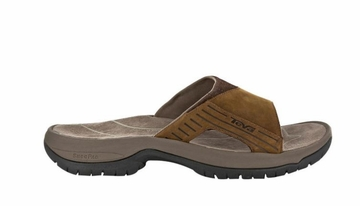 Teva Mens Jetter Slide Cigar