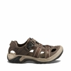 Teva Mens Omnium Turkish Coffee 9.5