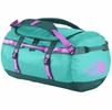 The North Face Base Camp Duffel L Bluebird/ Sweet Violet (close out)