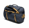 The North Face Base Camp Duffel L Urban Navy/ Citrine Yellow