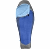 The North Face Cats Meow Sleeping Bag Regular Ensign Blue/ Zing Grey