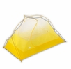 The North Face Fusion 2 Tent Canary Yellow/ High Rise Grey
