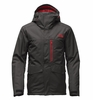 The North Face Mens Gatekepper Jacket Asphalt Grey (Close Out)