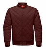 The North Face Mens Jester Jacket Hot Chocolate Brown (Close Out)