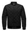 The North Face Mens Jester Jacket TNF Black/ TNF Black (Close Out)