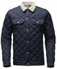 The North Face Mens Sherpa Thermoball Jacket Urban Navy