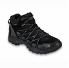 The North Face Mens Storm III Mid Waterproof TNF Black