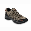 The North Face Mens Storm III Waterproof Dune Beige/ Arabian Spice