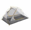 The North Face Mica FL 2 Tent Canary Yellow/ Zinc Grey
