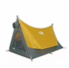 The North Face Tuolumne 2 Tent Arrowwood Yellow/ Monument Grey
