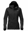 The North Face Womens Dryzzle Jacket TNF Black (Close Out)
