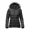 The North Face Womens Gotham Jacket TNF Black (Close Out)