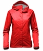 The North Face Womens Venture Jacket High Risk Red