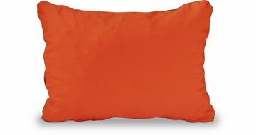 Thermarest Compressible Pillow Medium Poppy