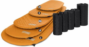 Thermarest ProLite Regular Daybreak Orange (2013)