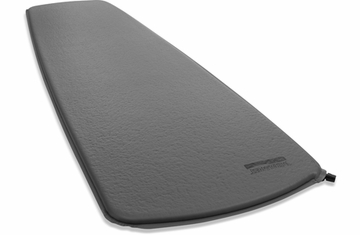 Thermarest Trail Scout Regular Gray