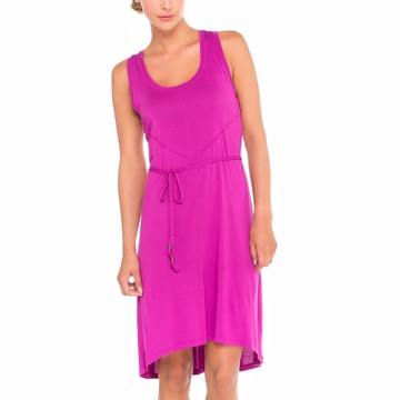Lole Womens Sophie Dress Passiflora (Spring 2015)