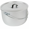 Trangia Aluminum Cook Pot with Lid 4.5L