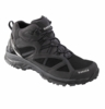 Treksta Mens Evolution Mid 161 Black