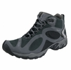 TrekSta Mens Evolution Mid GTX Green/ Gray Size 9